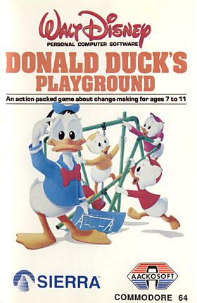 Donald ducks playground cover.jpg