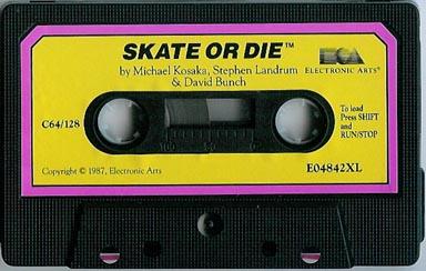 """""""Cassette"""""""