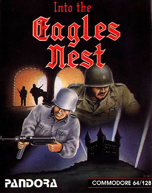 Into the eagles nest cover.jpg