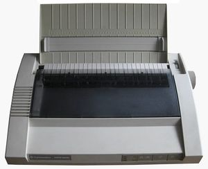Commodore MPS 1200