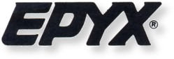 Epyx company logo