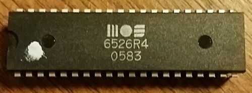 File:MOS Technology 6526R4.JPG