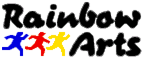 Rainbow Arts Logo
