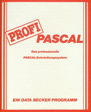 Super Pascal (Profi Pascal: German Edition)