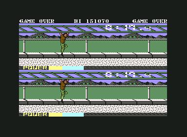 Image result for combat school c64