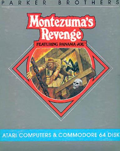 Montezuma S Revenge C64 Wiki