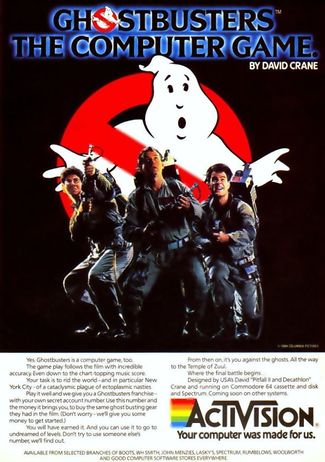 Lyrics to ghostbusters theme song