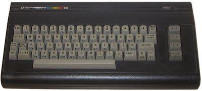 Commodore 16 - C64-Wiki