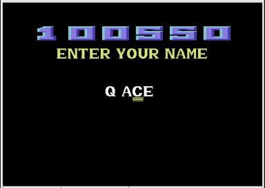 Topscore of qdiace