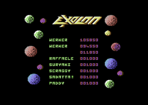 Exolon Highscore Werner.png