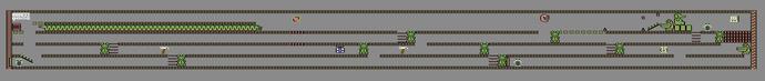 """Level 1-D (""""green"""")"""