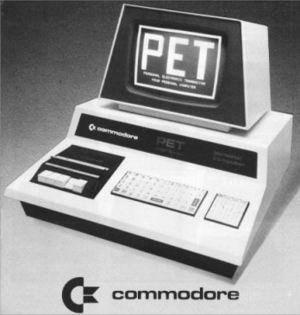 PET 2001 - C64-Wiki