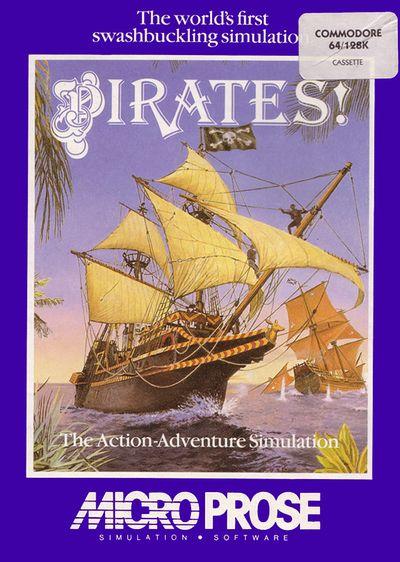 pirates computerspiel