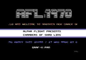 Raster interrupt - C64-Wiki