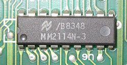 Color RAM - C64-Wiki