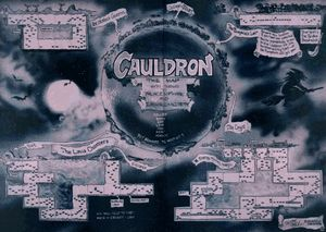 Cauldron CWiki - The great cauldron us map