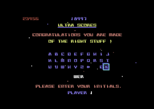 CrazyComets Highscore Werner.png