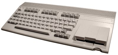 Commodore 65 (Prototype