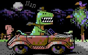 Graphics Modes - C64-Wiki