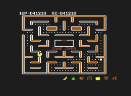 Ms Pac Man C64 Wiki