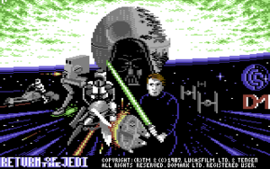 Title image from Star Wars
