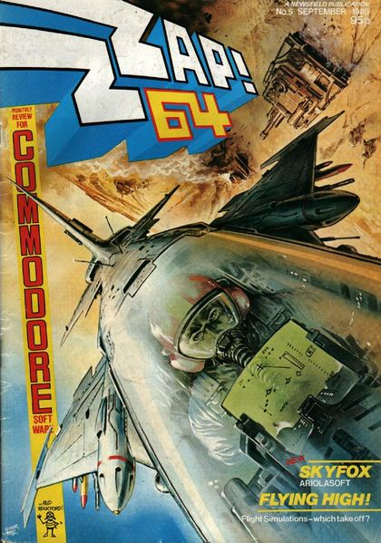 File:Zzap!64 Issue 05.jpg