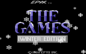Titleimage from the game