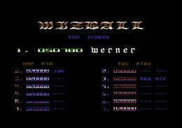 #3 Werner