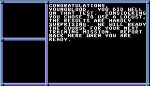 BattleTech – The Crescent Hawk's Inception - C64-Wiki
