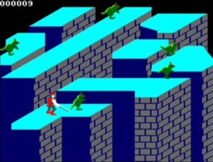 Dragon's Lair - C64-Wiki