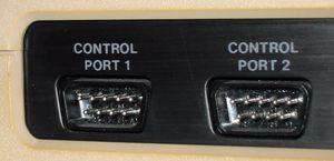 Control Port - C64-Wiki