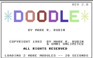 Doodle C64