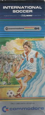 InternationalSoccer(Commodore)(Cartridge)FrontCover.jpg