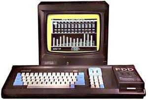 Amstrad CPC664