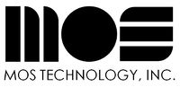 MOS Technology, Inc. Logo
