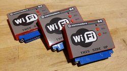 WLAN - C64-Wiki