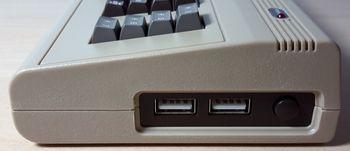 THEC64Mini - C64-Wiki