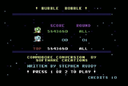 #2 BubbleBobble_Supergöttin