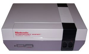 NES Konsole / PAL