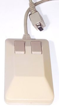 Commodore Mouse 1351