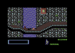 Midnight Resistance - C64-Wiki