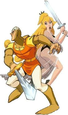 Dirk and Daphne