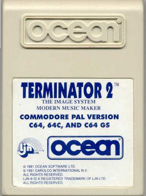 Terminator 2 - C64-Wiki