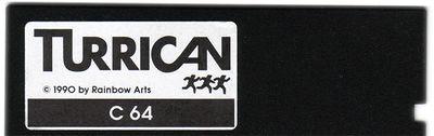 Disk label